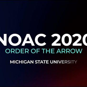 NOAC: Canceled due to COVID-19
