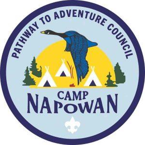 2021 Fall Fellowship at Camp Napowan